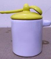 Souvenir Mug Keramik D-342
