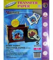 Kertas Mirage Premium Dark