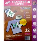 Mirage Easy-on Transfer Paper