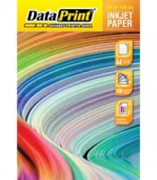 Inkjet Paper Data print