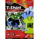 E-print T-Shirt Transfer Paper