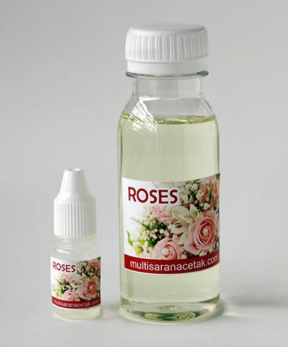 Aromaterapi Pewangi Rose 100ML
