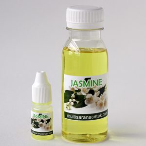 Aromaterapi Pewangi Lilin Jasmine 10