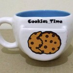 CANGKIR COOKIES TIME ( D-664 )