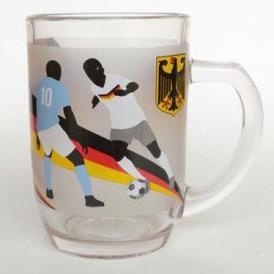 Gm 6630 Glass Kj-663 World Cup Germany