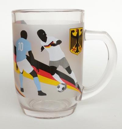 Glass Kj-663 WorldCup Germany