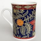 Gm 7361 Mug Bone China Batik Anggun
