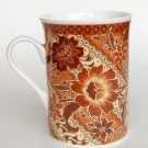 Gm 7361 Mug Bone China Batik Anita