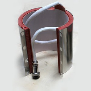 Round Mug Pad 11 oz