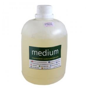 Medium Oil