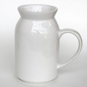 Mug Susu ( Milky ) Coating