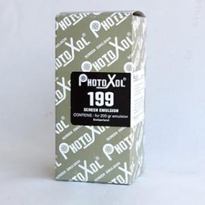 PhotpXol 199 Screen Emulsion ( obat afdruk sablon )
