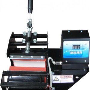 European Celcius Digital Mug Heat Press 11 oz