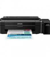 Machine Printer Epson L310
