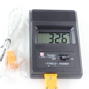 Temperature Controller 1300