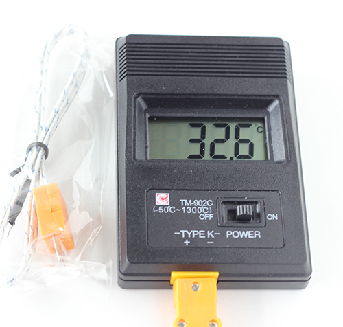 Alat Temperature Controller 1300