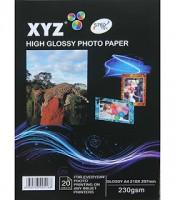 XYZ Glossy Photo Paper
