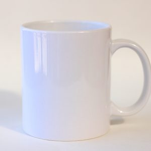 Mug Coating Super White Import