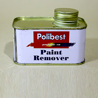 Paint Remover Penghapus Cat