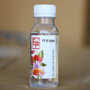 YY 41 Slow kemasan 100 ml