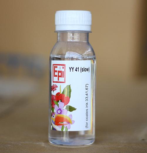 YY-41 Slow kemasan 100ml
