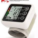 Tensimeter Blood Pressure Tekanan Darah Digital Intellisense