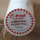 Laminating Glossy Roll