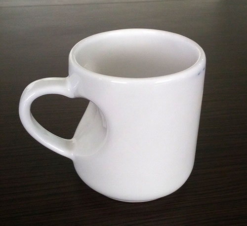 Mug Love Non Coating