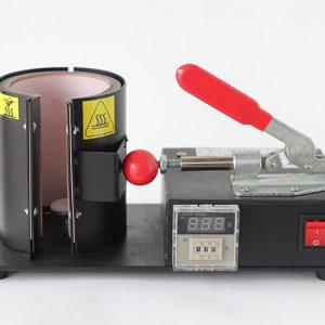 Mesin Press Mug Vertical