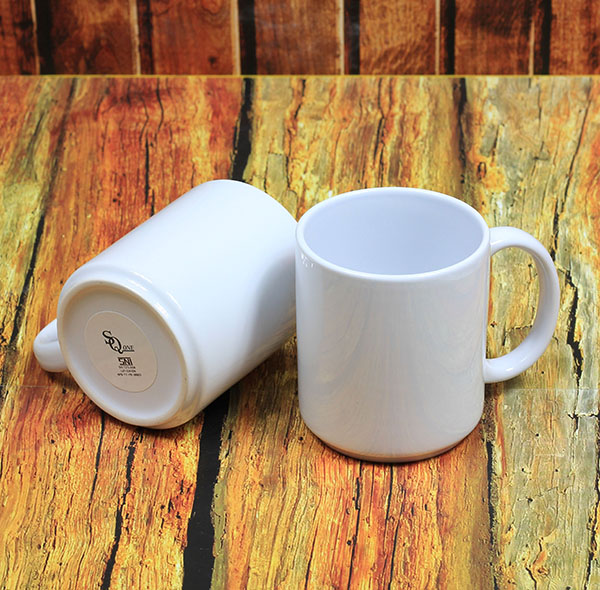Mug Standard kaki Coating