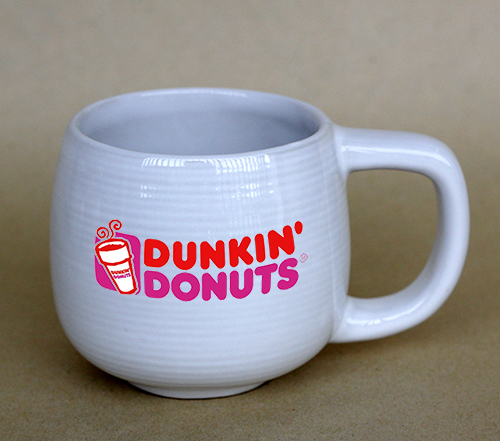 Souvenir Mug Keramik Donut