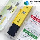 PH Tester Meter Digital / Alat Pengukur Keasaman Cairan Air