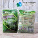 Pupuk Nutrisi AB mix hidroponik hygrow 0,5 liter + panduan bergambar