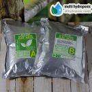 Nutrisi AB mix sayur daun Hidroponik Surabaya pekatan 5 liter