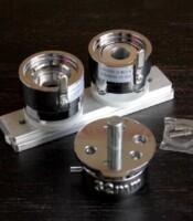 Moulding 32 mm Mesin Press Pin Talent