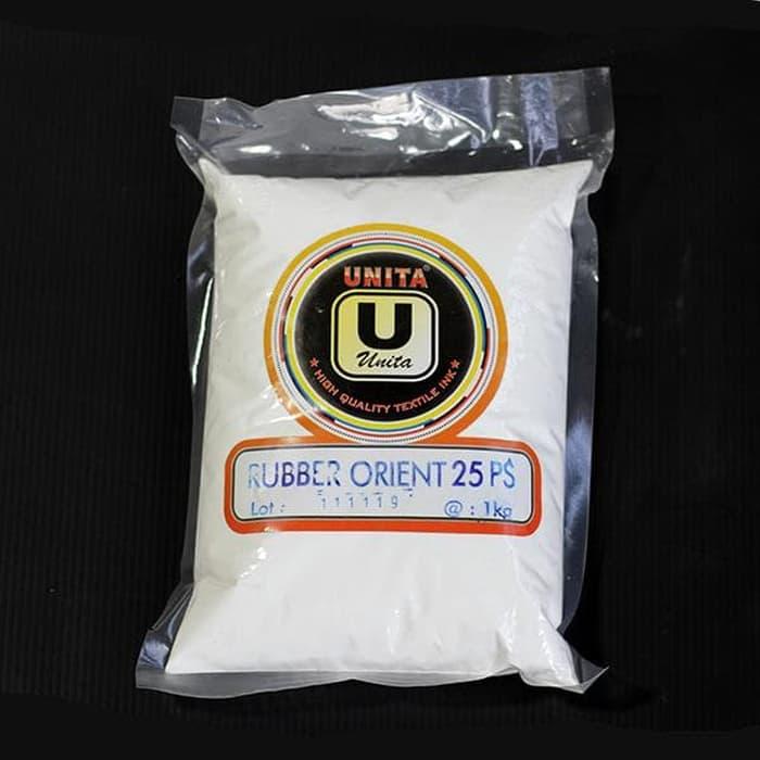 """Rubber Orient 25PS """"UNITA"""""""