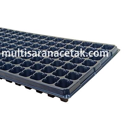 Tray semai tanaman 105 lubang
