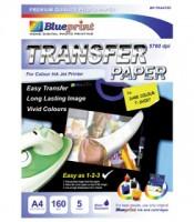 Blueprint Dark Transfer Paper