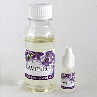 Aromaterapi Pewangi Lavender 100ML