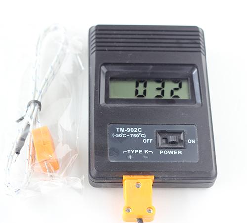 Alat Temperature Controller 750C