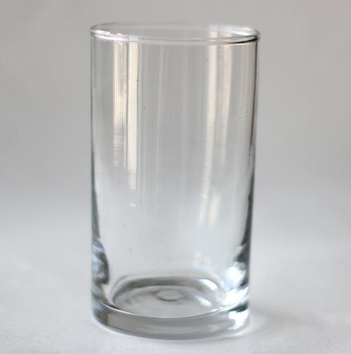 Gelas Souvenir bening H10