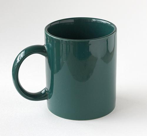 Souvenir Mug Warna Tosca