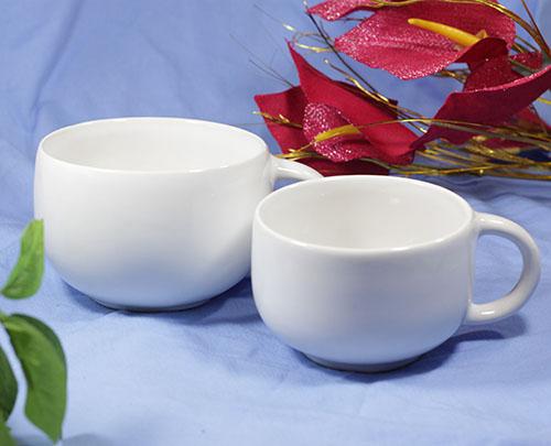 Mangkuk Keramik D419M Besar