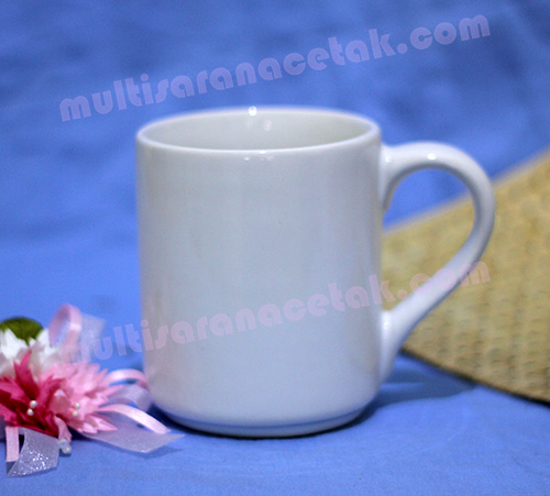 Mug Standard kaki Coating