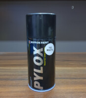 Pylox 102-White Nippon Paint